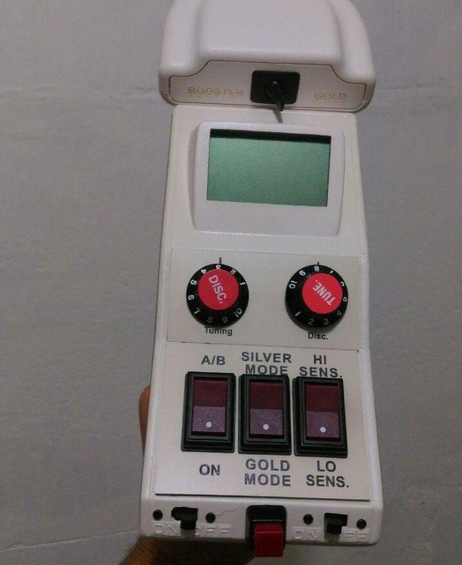 Model 301 - Digital